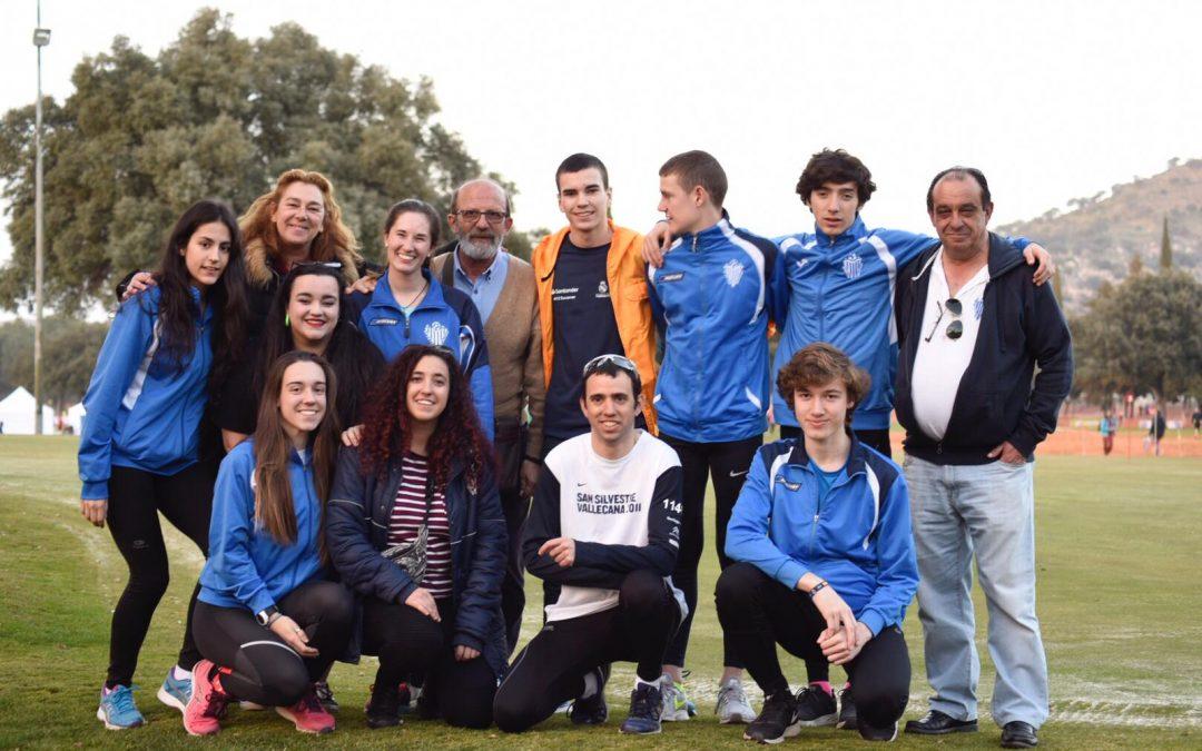 Campeonato de España de Club de Campo a Través
